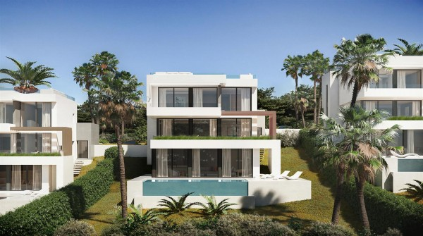3 Bedroom Detached Villa For Sale, La Cala Golf