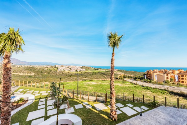 2 Bedroom Apartment For Sale, Sotogrande