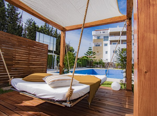 2 Bedroom Apartment For Sale, Nueva Andalucia