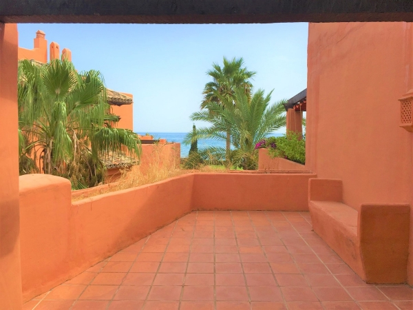 3 Bedroom Apartment For Sale, Marbella