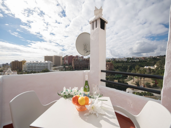 1 Bedroom Apartment For Sale, Benalmadena Costa