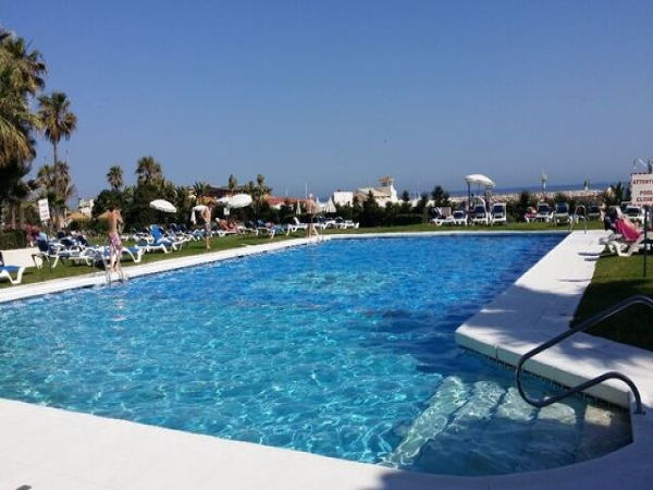 2 Bedroom Apartment For Sale, Cabopino