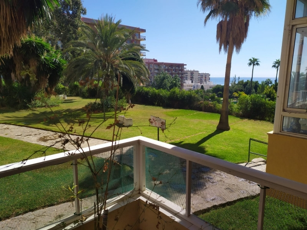 Apartment For Sale, Benalmadena
