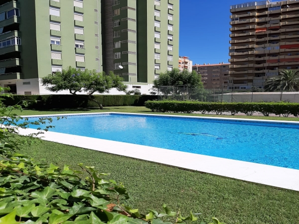 3 Bedroom Apartment For Sale, Los Boliches